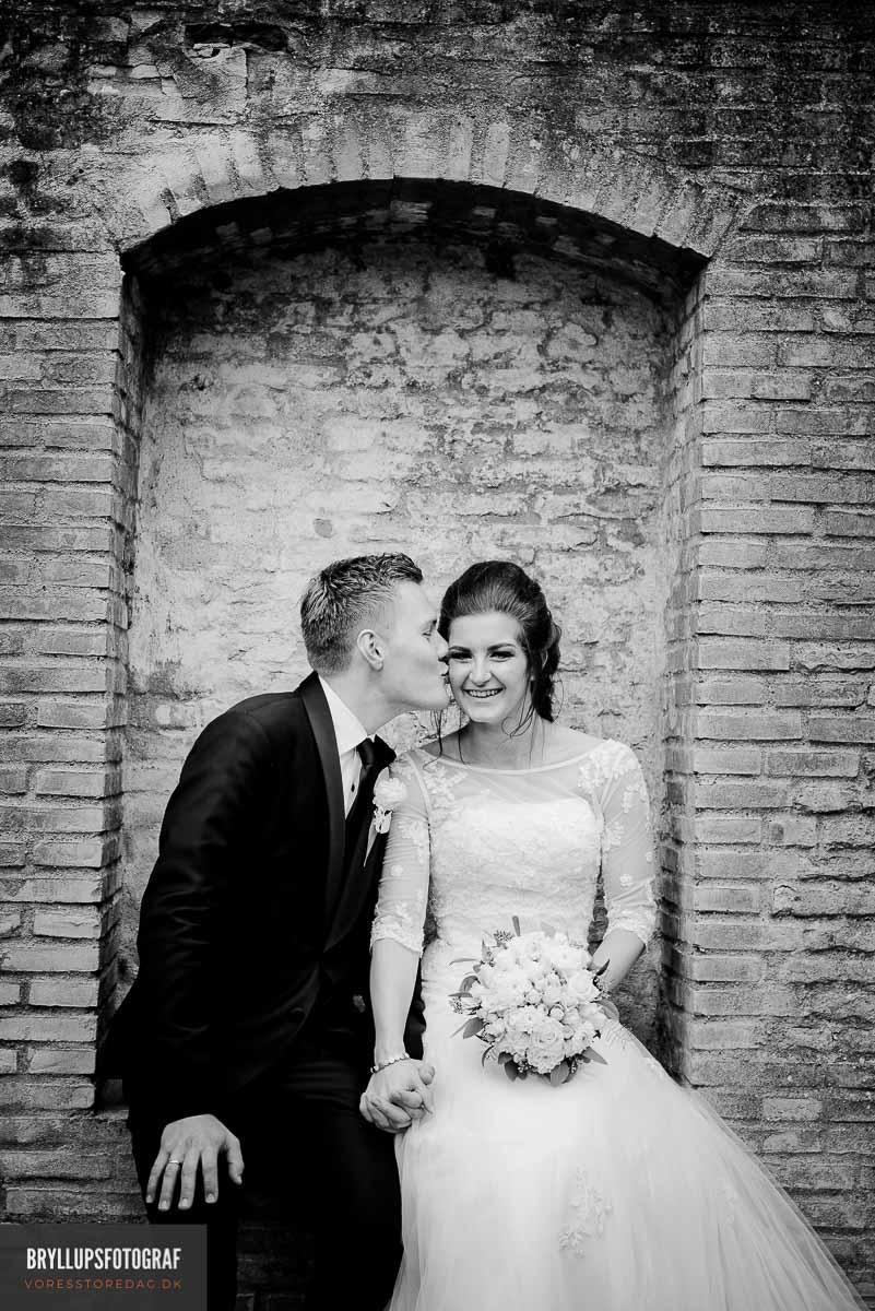 Billederne til jeres bryllup