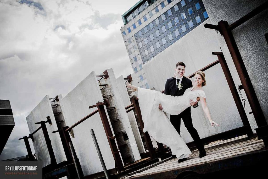 Cheap Wedding Photographers in Copehagen