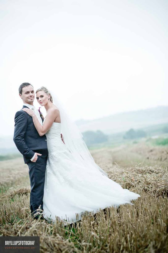 Stress can accompany wedding planning