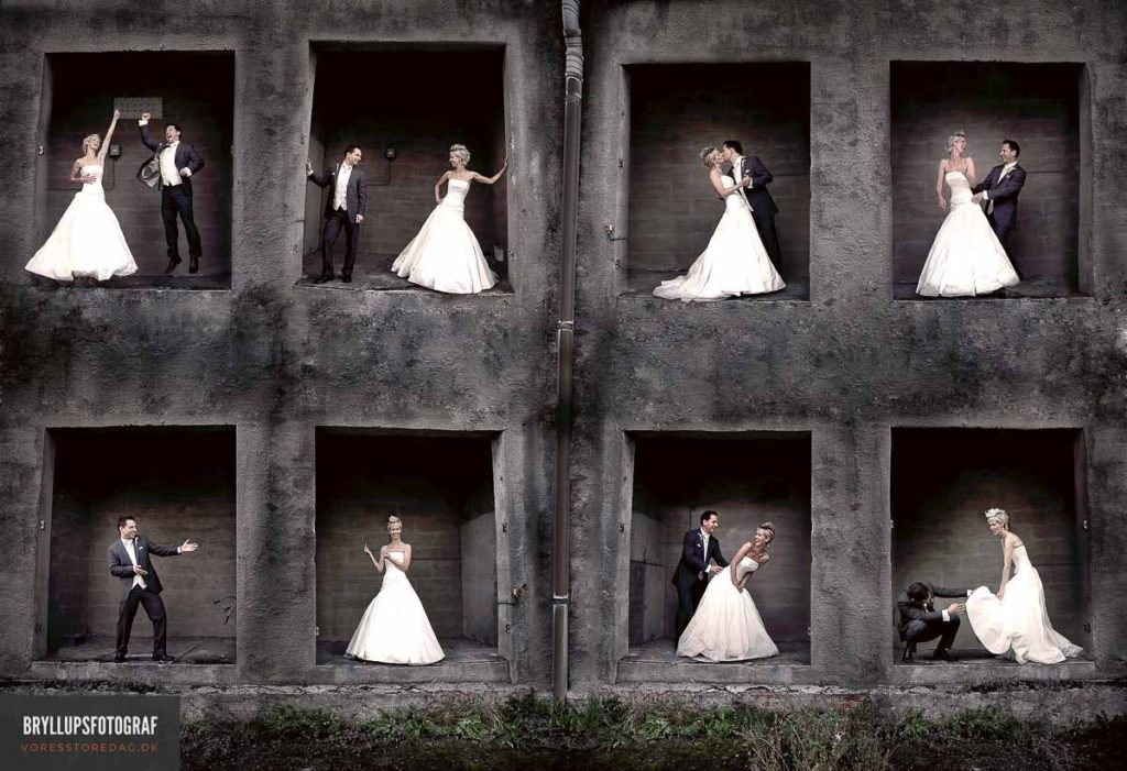 Modern Wedding Music