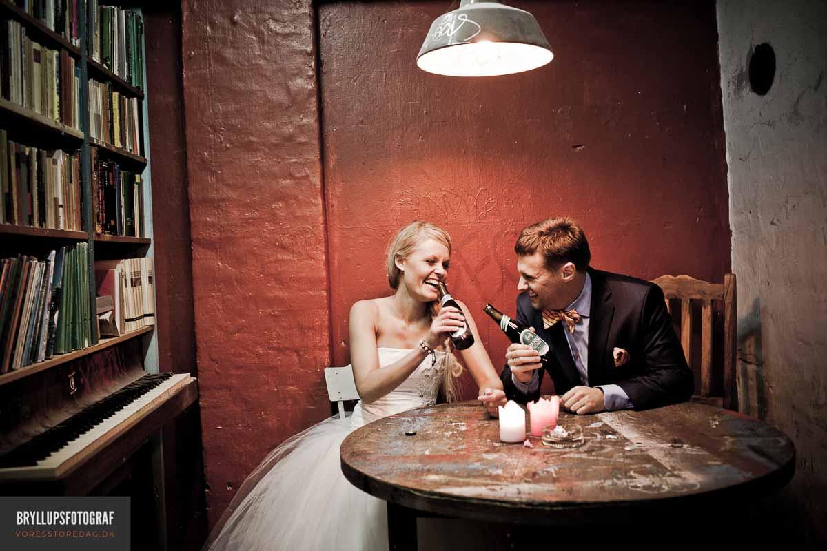 Destination wedding favors